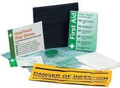Manutan Resuscitation pack