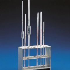 Kartell™ Pipette holder, Vertical, PP, 200mm x 75mm x 150mm