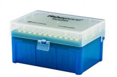 Fisherbrand™ SureOne™ Aerosol Barrier Pipette Tips, Sterile, 20 to 200 μL, 10, 50, 100μL graduations