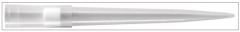 Fisherbrand™ SureOne™ Aerosol Barrier Pipette Tips, Sterile, 100 to 1000 μL, 100, 200, 500, 1000μL graduations