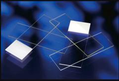 Fisherbrand™ Borosilicate Glass Rectangular Coverslips, 22 x 50mm (L x W), 0.13 to 0.17mm thickness