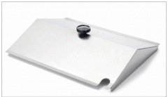 Fisherbrand™ Stainless Steel Gable Cover for Precision 2L and 5L General Purpose Water Bath