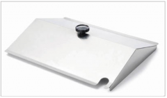 Fisherbrand™ Stainless Steel Gable Cover for Precision 10L General Purpose Water Bath