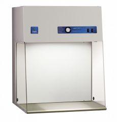 "6' Purifier Horizontal Clean Bench with UV Light, 21.0"" interior depth, 230V, 50/60Hz, British (UK) Plug"