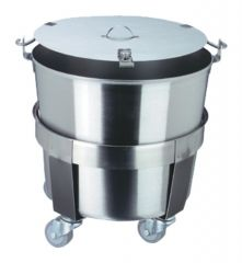 Thermo Scientific™ Shandon™ Portable Waste Container, Pail only