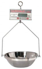 Thermo Scientific™ Shandon™ Digital Scale, order stand separately