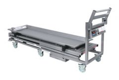 Thermo Scientific™ Shandon™ Cadaver Lift, Cadaver Lift with Weighing Capabilities