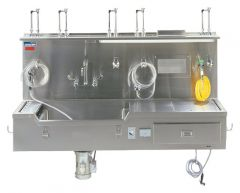Thermo Scientific™ Shandon™ AN-68-L Autopsy Sinks, AN-68-L without disposal, 110-120V, 60Hz
