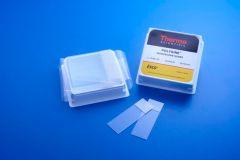 Fisherbrand™ Polysine™Microscope Adhesion Slides