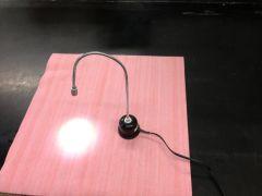 AIMS™ Flex Arm LED Light General Purpose Lab Light