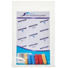 Bel-Art™ SP Scienceware™ Octagon Spinbar™ Magnetic Stir Bars in Colors