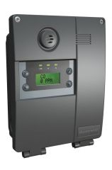 Honeywell Analytics™ Enclosure for E3 Point Toxic and Combustible Gas Monitor