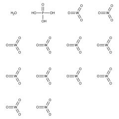 Phosphotungstic Acid Hydrate (Crystalline/Certified) ACS, Fisher Chemical