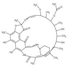 Rifampicin, Fisher BioReagents