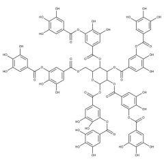 Tannic acid, ACS reagent, ACROS Organics™