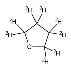 Tetrahydrofuran-D8, deuteration degree min 99.5% for NMR spectroscopy MagniSolv™, MilliporeSigma™