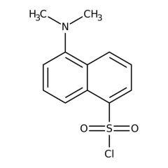 Dansyl Chloride (Crystalline (Yellow)), Fisher BioReagents