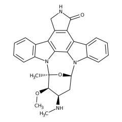 Staurosporine, 98%, ACROS Organics™