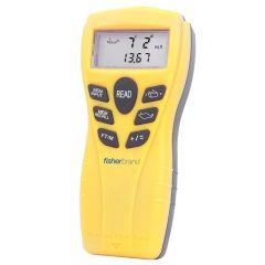 Fisherbrand™ Ultrasonic Automatic Measuring Meter