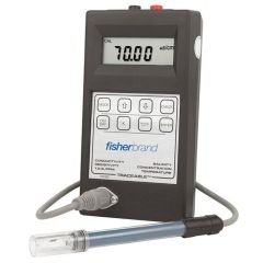 Fisherbrand™ Traceable™ Conductivity, Resistivity, and TDS Meter