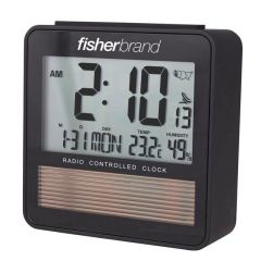 Fisherbrand™ Traceable™ Radio Atomic Clock