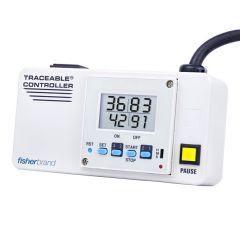 Fisherbrand™ Traceable™ Walkaway™ Count-up Controllers, Walkaway Repeat Turn-on/Turn-off Count-up