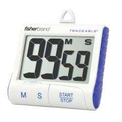 Fisherbrand™ Traceable™ Extra Large Digit Countdown Timer