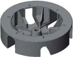 Drucker™ Horizontal Rotor