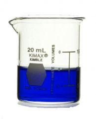 DWK Life Sciences Kimble™ KIMAX™ Griffin Beakers