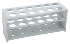 Dynalon™ Lightweight Plastic Racks