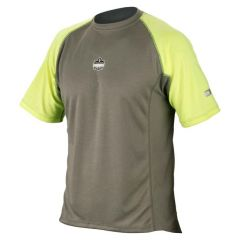 Ergodyne™ CORE Performance Work Wear™ Mid Layer All Season Relaxed Fit Shirts