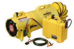Euramco Ramfan™ UB20 Battery Pack System