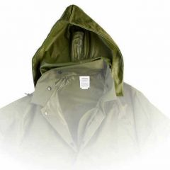 Guardian Protective Wear Hoods