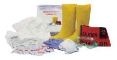 Honeywell™ North™ Biohazard PPE Kit