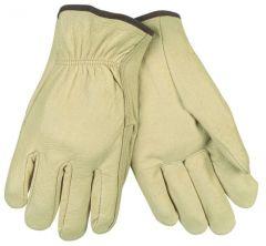 MCR Safety Company Pigskin Driver Gloves