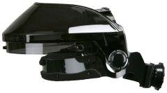 MCR Safety Single Matrix Headgear