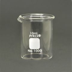 PYREX™ Griffin Beakers 10 mL