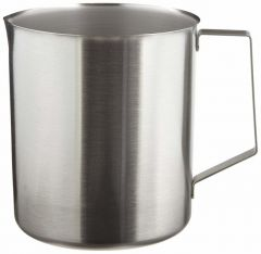 Polar Ware™ Stainless Steel Griffin Beakers with Handles