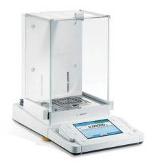 Sartorius™ Cubis™ Series MSA224S Model Analytical Balances