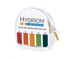 Micro Essential Lab Hydrion™ pH Test Paper