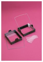 Fisherbrand™ Tissue Path™ Microwavable Slide Staining Racks