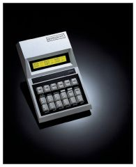 Modulus Data Systems™ DIFFCOUNT™ III Electronic Differential Tally Counters