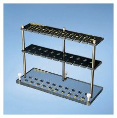 DWK Life Sciences Kimble™ Glass Racks for Westergren Tubes
