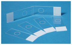Fisherbrand™ Ringed Cytology Slides