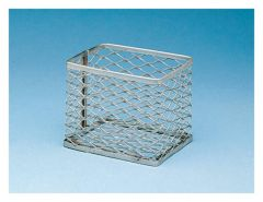 Fisherbrand™ Stainless-Steel Cleansing Baskets