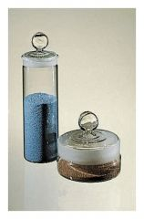 Fisherbrand™ Weighing Bottles, Tall, Cylindrical Form