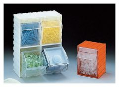 Heidolph™ Pipet Tip Storage Boxes
