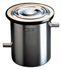 Labconco™ Secondary Vacuum Traps