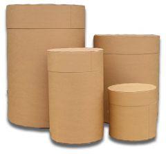 Youngstown Barrel & Drum Fiber Drums