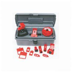 Brady™ Breaker Lockout Toolbox Kit